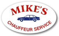 Logo Mike's Chauffeur Services